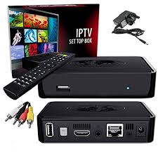 IPTV in Business